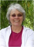 Mary Gerritsen