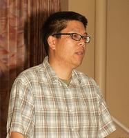 Peter T. Lin