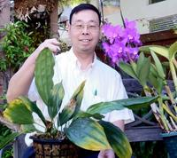 Gilbert J. Ho